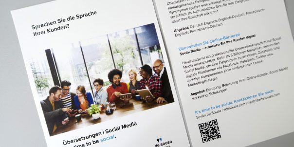 De Sousa Translations Social Media Blog