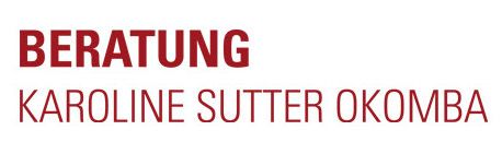Karoline Sutter English logo