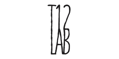 T12 Lab English logo