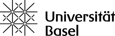 Universität Basel English logo