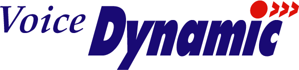 Voice Dynamic English logo